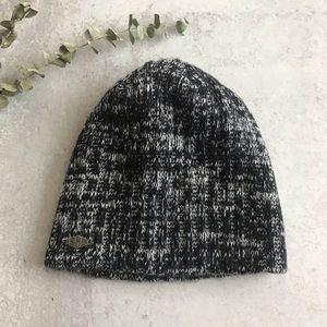 ♻️ EMPYRE Marled Knit Short Beanie